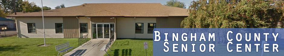 Bingham County Senior Center